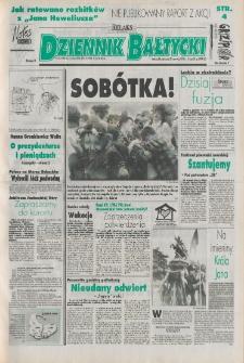 Dziennik Bałtycki 1995, nr 145