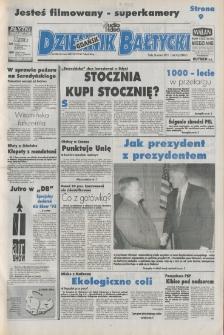 Dziennik Bałtycki 1995, nr 148