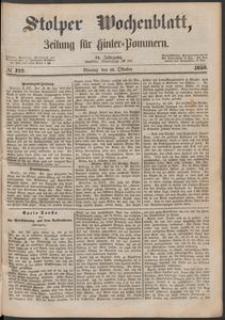 Stolper Wochenblatt. Zeitung für Hinterpommern № 122