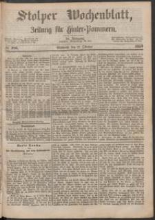 Stolper Wochenblatt. Zeitung für Hinterpommern № 126