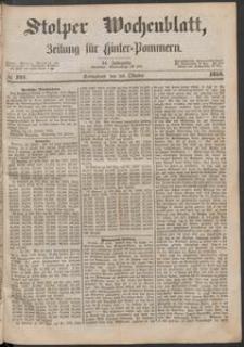 Stolper Wochenblatt. Zeitung für Hinterpommern № 127