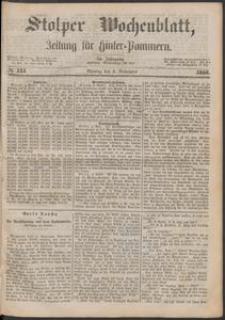 Stolper Wochenblatt. Zeitung für Hinterpommern № 131