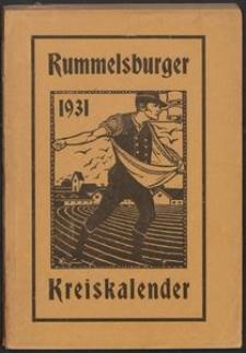 Rummelsburger Kreiskalender 1931
