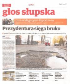 Głos Słupska : tygodnik Słupska i Ustki, 2017, maj, nr 109
