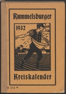 Rummelsburger Kreiskalender 1932