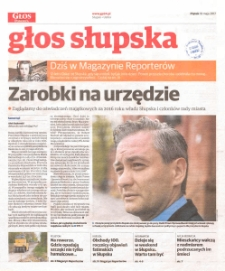 Głos Słupska : tygodnik Słupska i Ustki, 2017, maj, nr 115