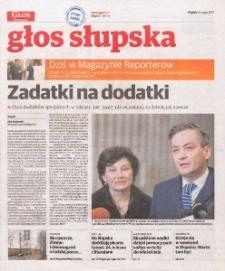 Głos Słupska : tygodnik Słupska i Ustki, 2017, maj, nr 121