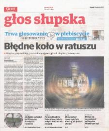Głos Słupska : tygodnik Słupska i Ustki, 2017, kwiecień, nr 82
