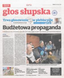 Głos Słupska : tygodnik Słupska i Ustki, 2017, kwiecień, nr 88
