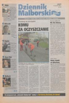 Dziennik Malborski, 2000, nr 2