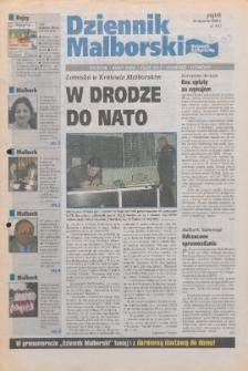 Dziennik Malborski, 2000, nr 4