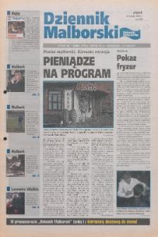 Dziennik Malborski, 2000, nr 8
