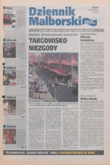 Dziennik Malborski, 2000, nr 9