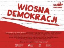 Wiosna Demokracji