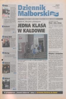 Dziennik Malborski, 2000, nr 12