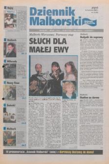 Dziennik Malborski, 2000, nr 15