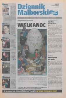 Dziennik Malborski, 2000, nr 16