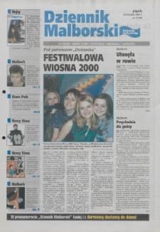 Dziennik Malborski, 2000, nr 17