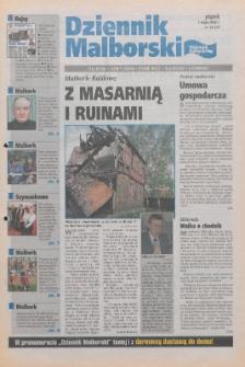 Dziennik Malborski, 2000, nr 18