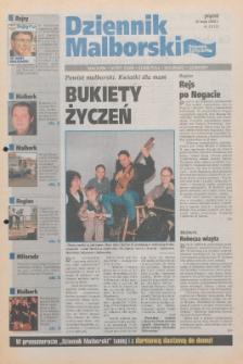 Dziennik Malborski, 2000, nr 21
