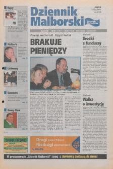 Dziennik Malborski, 2000, nr 27