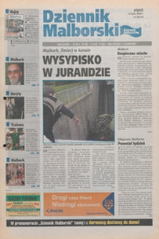 Dziennik Malborski, 2000, nr 28