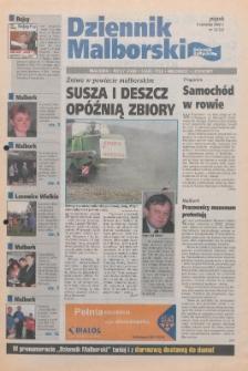 Dziennik Malborski, 2000, nr 31