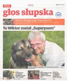 Głos Słupska : tygodnik Słupska i Ustki, 2017, sierpień, nr 180