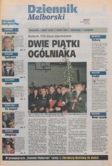Dziennik Malborski, 2000, nr 39