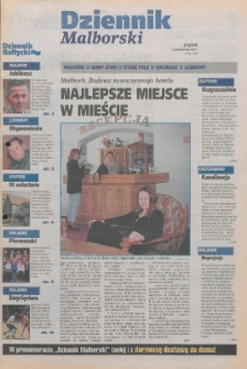 Dziennik Malborski, 2000, nr 41