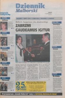 Dziennik Malborski, 2000, nr 42