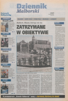 Dziennik Malborski, 2000, nr 46