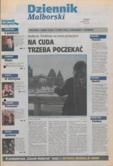 Dziennik Malborski, 2000, nr 52