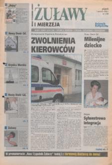 Żuławy i Mierzeja, 2000, nr 1