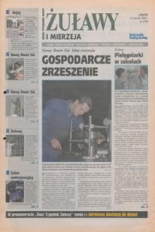 Żuławy i Mierzeja, 2000, nr 2
