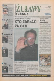 Żuławy i Mierzeja, 2000, nr 3