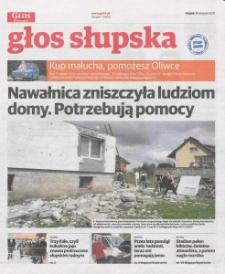 Głos Słupska : tygodnik Słupska i Ustki, 2017, sierpień, nr 191