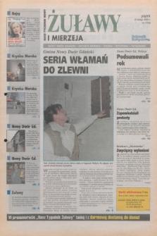 Żuławy i Mierzeja, 2000, nr 7