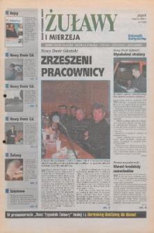 Żuławy i Mierzeja, 2000, nr 9