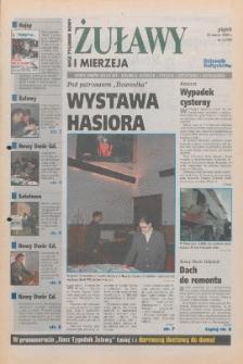 Żuławy i Mierzeja, 2000, nr 12