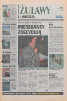 Żuławy i Mierzeja, 2000, nr 13