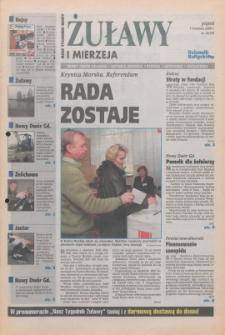Żuławy i Mierzeja, 2000, nr 14