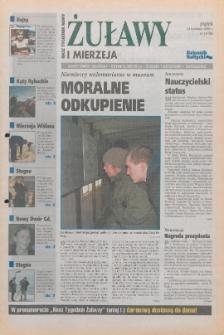 Żuławy i Mierzeja, 2000, nr 15