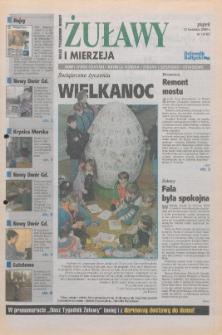 Żuławy i Mierzeja, 2000, nr 16
