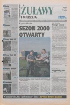 Żuławy i Mierzeja, 2000, nr 18