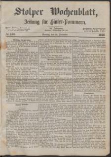 Stolper Wochenblatt. Zeitung für Hinterpommern № 146