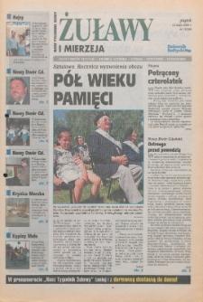 Żuławy i Mierzeja, 2000, nr 19