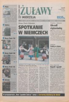 Żuławy i Mierzeja, 2000, nr 20