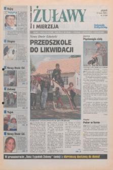 Żuławy i Mierzeja, 2000, nr 21