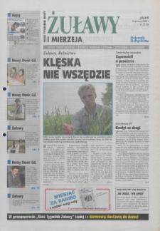 Żuławy i Mierzeja, 2000, nr 23